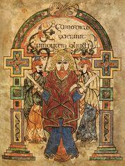 Book of Kells 114r RdGA B3 T10 Abb 05