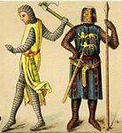 Meyers Großes KVL Kostüme 01 11536a Abb. 11+12
