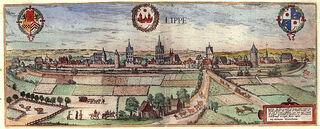 Lippstadt Mittelalter