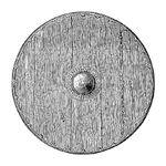 Parma, Römischer Holzschild MgKL Wm13684b, Taf.04, Abb.03