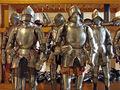 Rüstungen, Jean-Pierre Dalbéra via Armeemuseum Paris.jpg
