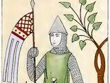 Rüstungen des Hochmittelalters