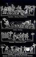 Agrarverfassung der Angelsachsen