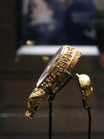 The Alfred Jewel -1