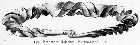 Halsring, BZ, Westmanland, kulturgeschichte00mont Abb.159
