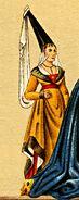 MgKL Kostüme 02 Wm11536b, Abb.03 - Johanna von Flandern 1341