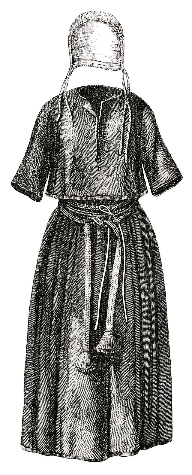 Kleidung der Bronzezeit | Mittelalter Wiki | FANDOM powered by Wikia