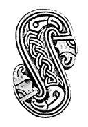 Schlangenfibel RdgA Bd2, Taf.010, Abb.068