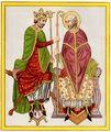 Trachtenkunstwer01hefn p101, Taf.027 - Audomar, St. Omer.jpg