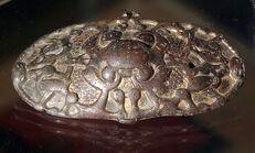 Hordaland Viking broche