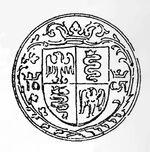 Italienischer Rundschild 15.Jh, kriegswaffen00demmin, p.566, Fig.47