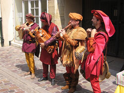 Bayeux Medieval Festival