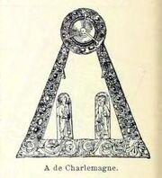 A de Charlemagne, nouveaularoussei01laro 0018