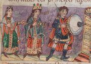Stuttgarter Psalter Cod.bibl.fol.23, p.119, Bl.58r