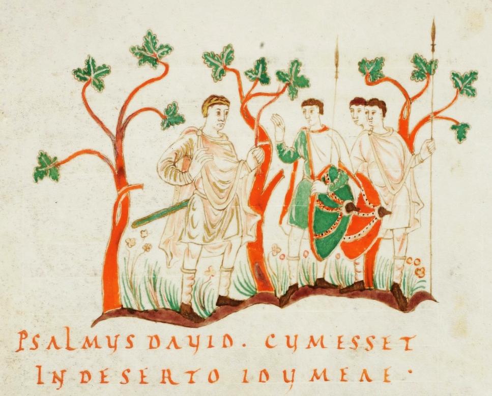 Schilde Des Frühmittelalters Mittelalter Wiki Fandom Powered By