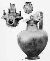 Bronzekanne von Vilsingen, RdgA Bd1, Taf.020, Abb.002