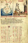Speculum humanae salvationis Cisiojanus 1430 (Januar)