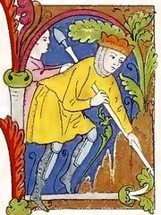 Pandekten Justinians Metz, Trachtenkunstwer02hefn Taf.131D