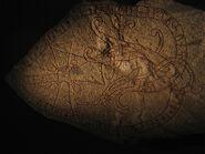 Rune stone 2013-03-11