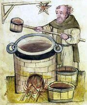 Biermesser Hans Frank Mendel I 125 v