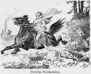 Dietrichs Flucht - Walhallgermanisc1888dahn p659