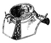 Harnischkragen um 1545 handbuchderwaff@boeheim, Fig.058