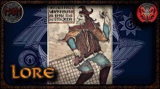 Germanische Mythologie 6 Loki