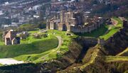 Dover Castle Lieven Smits 2011-04-16
