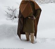 Kleidung Ottonischer Winter
