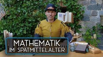 Mathematik im Spätmittelalter
