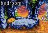 Roc bedroom