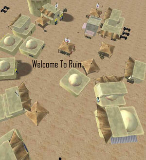 Welcome-to-ruin