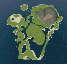 Terrain (New)