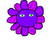 Śluzak Flowerus transformacja