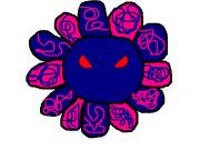 Ghul Flowerdark transformacja