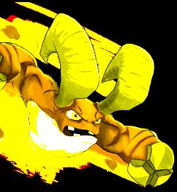 Caverslug