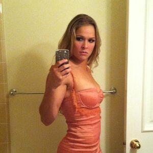 Ronda Rousey/Gallery | EDGE MMA | Fandom