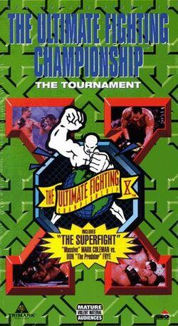 UFC 10