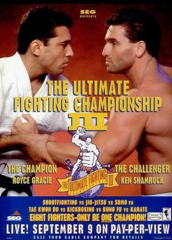 UFC 3 | EDGE MMA | Fandom