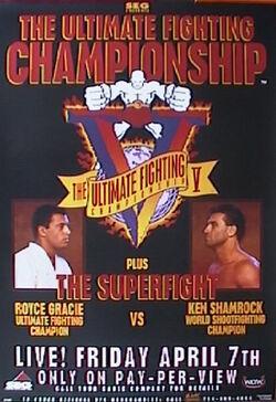 UFC 5