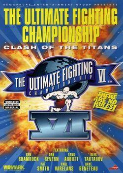 UFC 6