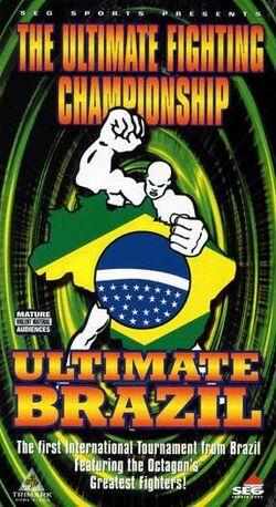 UFC Brazil