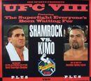 UFC 8