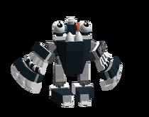 Traffop Lego Version