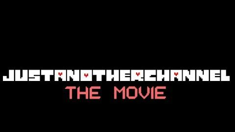 Ending Theme - Justanotherchannel The Movie