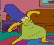 Krumping Marge