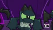 Evil Globert