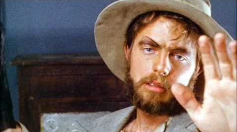 Torgo's theme in ear rap for 10 minutes
