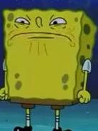 --- spongebob