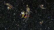 Klinker shooting stars meme